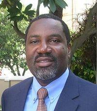 Conrad Mbewe
